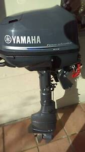 yamaha 250 outboard | Boat Accessories & Parts | Gumtree