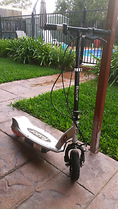 Awesome electric  scooter Wattle Grove Liverpool Area Preview