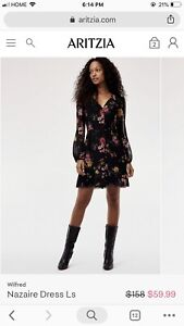 cc5e141fc5 Aritzia Dress   Buy or Sell Dresses & Skirts in City of Toronto ...