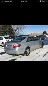 2007 Toyota Camry need to sell quick