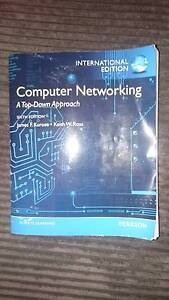 Computer Networking - A top down approach Lyndoch Barossa Area Preview