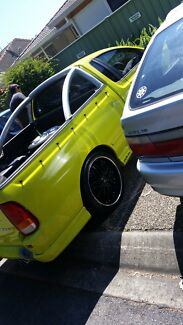 Wts or swap for 4x4 my 04 ba xr6 ute Tweed Heads South Tweed Heads Area Preview
