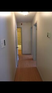 Two bedroom apartment for rent in Sherwood park
