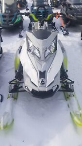 2014 Ski-Doo Freeride™ 146 Rotax® E-TEC® 800R