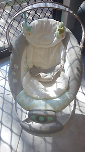 Automatic Baby Bouncer Lakemba Canterbury Area Preview