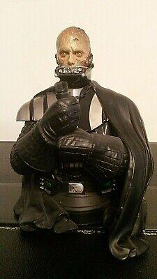 Star Wars Darth Vader Anakin Reveal Gentle Giant Ltd Bust
