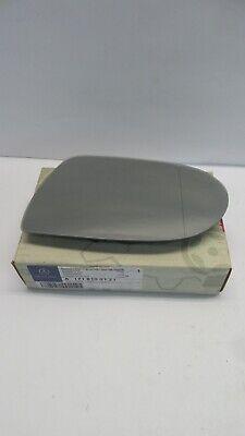 Original MERCEDES-BENZ R171 R230 Außenspiegelglas asphärisch links A1718100121
