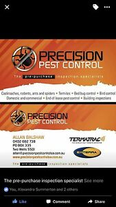 Building and pest inspection North Adelaide Adelaide City Preview