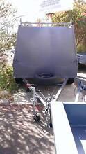 NEW 8x5 Heavy Duty Tradesman Trailer. Registered. Aussie Made. Mandurah Mandurah Area Preview