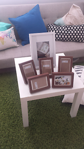 Ikea photo frames Inglewood Stirling Area Preview
