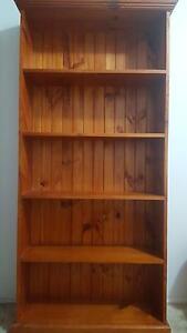Book Shelf Glendenning Blacktown Area Preview