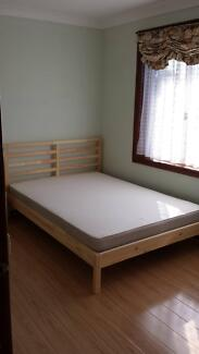 !!! One Spacious Room For Rental In Granville !!!!!!