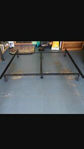 King/Queen/Double/Single bed frame $70