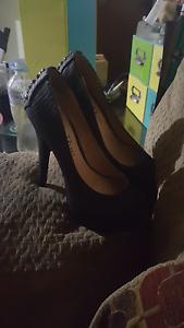 London Rebel heels Hillsdale Botany Bay Area Preview