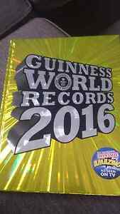 guiness book of records Seven Hills Blacktown Area Preview