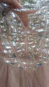 Formal dress size 12 (US 6) Revesby Heights Bankstown Area Preview