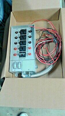 Reliance Protran Model 30310 A 30 Amps Generator Transfer
