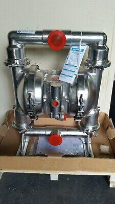 Sd20s-css-smm-a Aro Fda Sanitary Pump 2