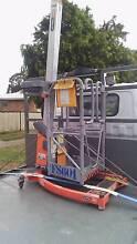 Jlg lift pod 2007 model Oberon Oberon Area Preview
