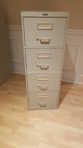 File cabinet for office or home