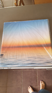 New lonely yacht canvas Franklin Gungahlin Area Preview