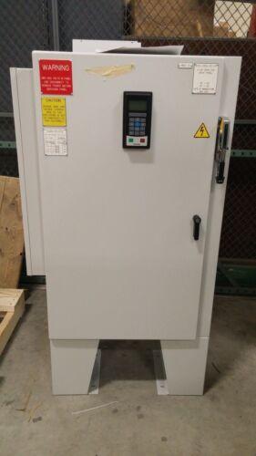 Vfd Drive Panel W/11kw(15hp) Ecs-5192-00