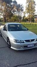 """URGENT"" Holden Commodore vy ute automatic Redcliffe Belmont Area Preview"