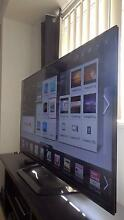 "55"" LG LED 3D Smart TV Redland Bay Redland Area Preview"