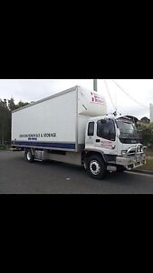 ★ Interstate Removals Specialist ★ QLD NSW VIC Coombabah Gold Coast North Preview