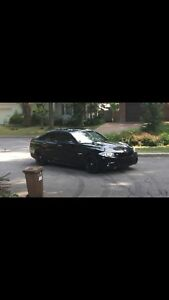 BMW 535xi - M PACKAGE - RED LEATHER - LIKE NEW - 26000$