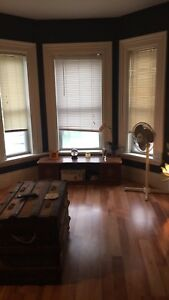 One bedroom apartment for sublet