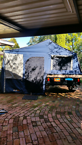 Camper trailer, Follow Me off road Martin Gosnells Area Preview