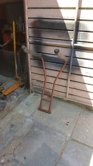 Bike Rack for car Warnbro Rockingham Area Preview