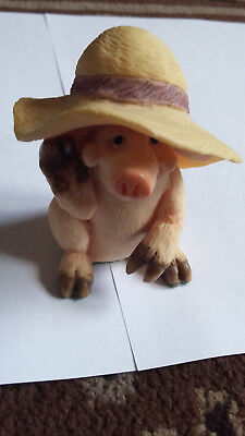 Piggin' Poser by David Corbridge: Unboxed