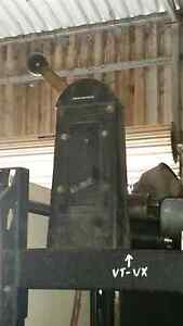 1977 Ford F100 Parts - VERY CHEAP Hopeland Serpentine Area Preview