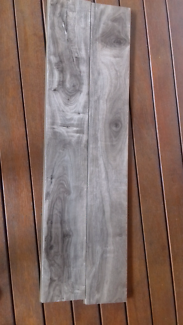 Oak Series (Grey Oak) Laminate Floor  Natural Wo