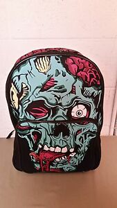 new zombie backpack