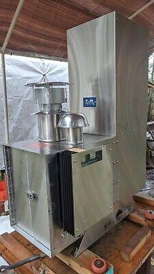 Global 5120 Thermoelectric Generator 108 Watts Propane Powered