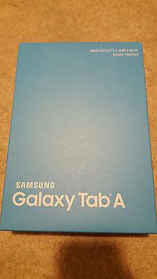 Samsung Galaxy Tab A SM-T550 - 16GB - Wi-Fi - 9.7