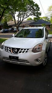 Nissan rogue 2011, full equiped