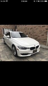 BMW 2015 320xi fully loaded 550 tax in! Lots of km remaining