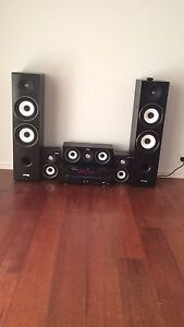 music system for sale $400 Craigieburn Hume Area Preview