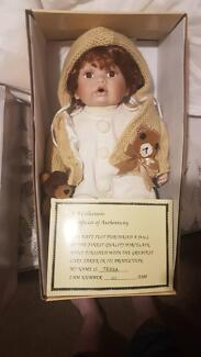 KB Collectable Dolls