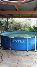 Swimming Pool - Intex 12 foot Morayfield Caboolture Area Preview