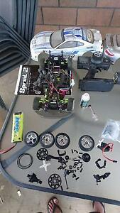 HPI RC Drift Cars Humpty Doo Litchfield Area Preview