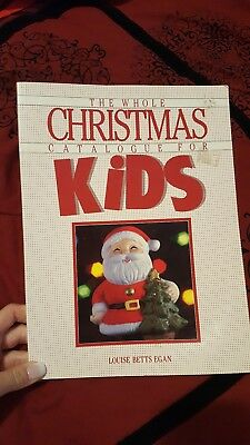 The Whole Christmas Catalog For Kids](Christmas Catalogs For Kids)