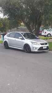 2010 Ford Focus XR5 Turbo Bentleigh East Glen Eira Area Preview