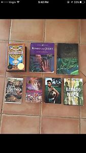 English books Huntingdale Gosnells Area Preview