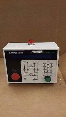Praxair Up100 Ultrapurge 100 System Controller