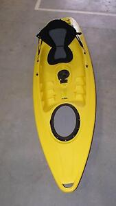 10ft Single seat Fishing Kayak $450!!!!! Albion Park Rail Shellharbour Area Preview